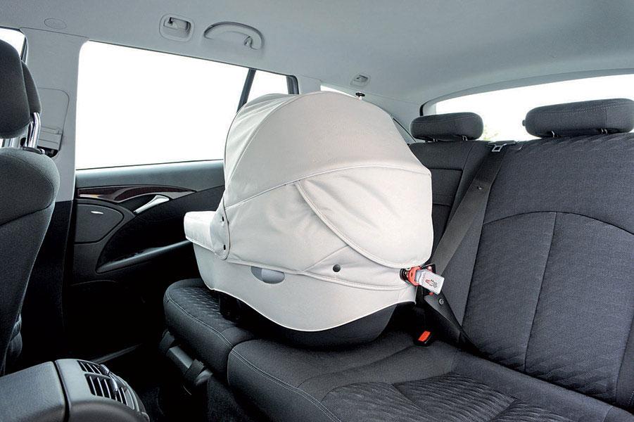 seggiolino auto gruppo 0 navicella bebè confort