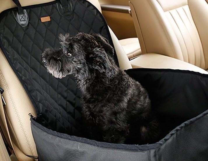 Seggiolino Auto Per Cani