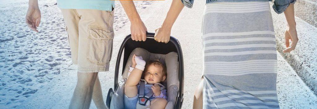seggiolino auto bebè confort