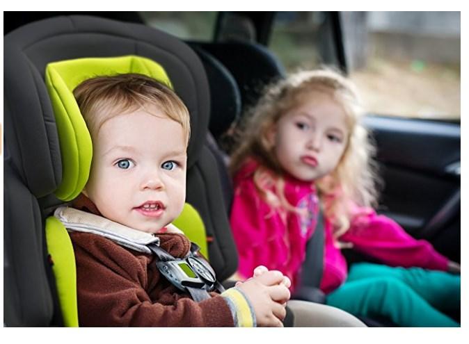 Seggiolino Auto Kinderkraft Comfort Up